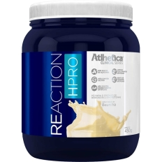 Reaction HPRO 450g - ADS Atlhetica Nutrition